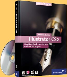 Illustrator CS2 Cover
