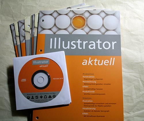 Illustrator Aktuell