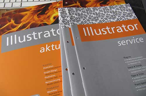 Illustrator Aktuell 24